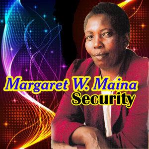 Margaret W. Maina 歌手頭像