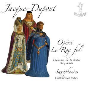 Quatuor Jean Ledieu 歌手頭像