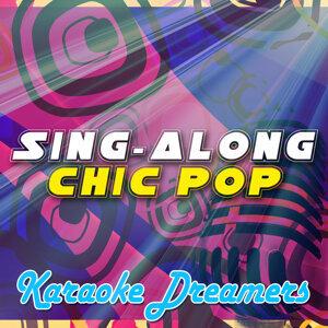 Karaoke Dreamers 歌手頭像