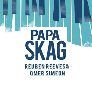 Reuben Reeves & Omer Simeon 歌手頭像