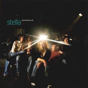 Stella 歌手頭像