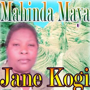 Jane Kogi 歌手頭像