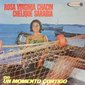 Chelique Sarabia 歌手頭像