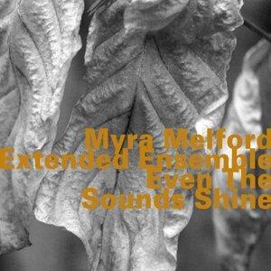 Myra Melford Extended Ensemble