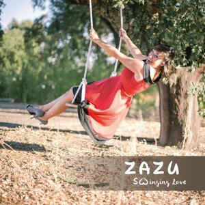 ZaZu 歌手頭像