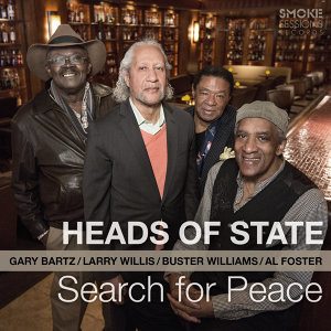 Heads of State 歌手頭像