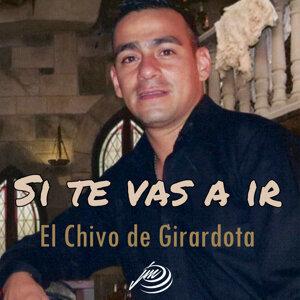 El Chivo de Girardota 歌手頭像
