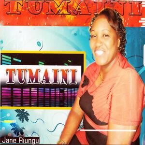Jane Riungu 歌手頭像