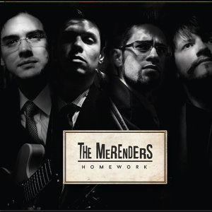 The Merenders 歌手頭像