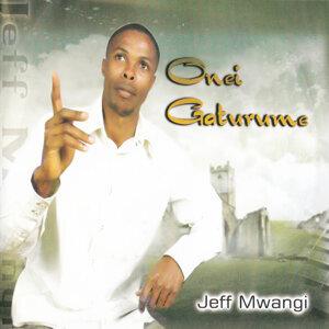 Jeff Mwangi 歌手頭像