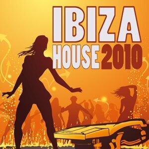 Ibiza House 2010 歌手頭像