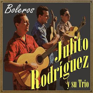 Julito Rodríguez Y Su Trío 歌手頭像