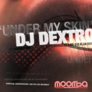 DJ Dextro 歌手頭像