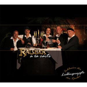 Rauber 歌手頭像