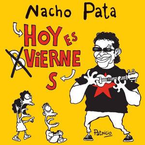 Nacho Pata 歌手頭像