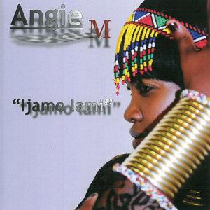Angie M 歌手頭像
