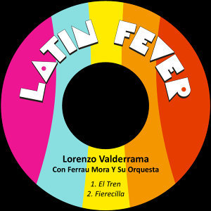 Ferrau Mora Y Su Orquesta 歌手頭像