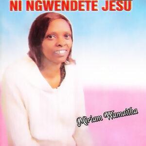 Miriam Wamaitha 歌手頭像