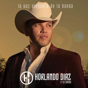 Horlando Diaz 歌手頭像