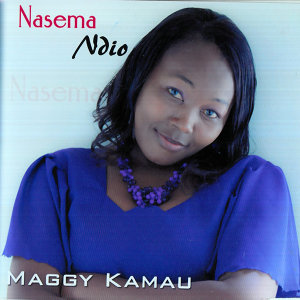 Maggy Kamau 歌手頭像