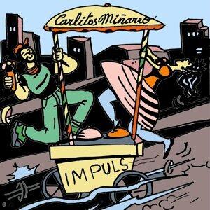 Carlitos Miñarro 歌手頭像