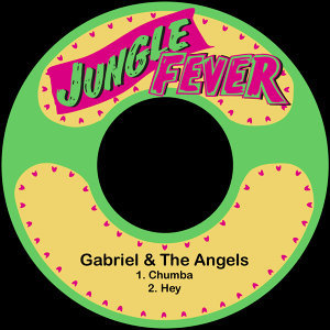 Gabriel & His Band Of Angels 歌手頭像