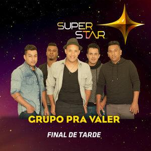 Grupo Pra Valer 歌手頭像