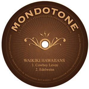 Waikiki Hawaiians 歌手頭像
