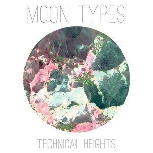 Moon Types 歌手頭像