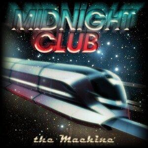 Midnight Club 歌手頭像