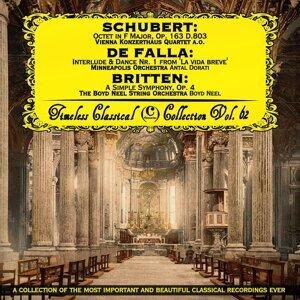 Vienna Konzerthaus Quartet a.o. 歌手頭像