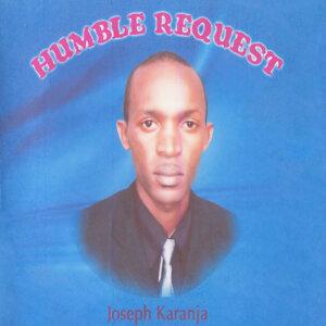 Joseph Karanja 歌手頭像