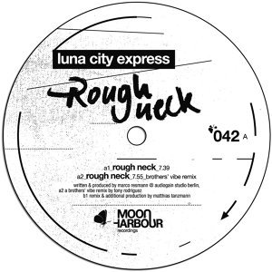 Luna City Express