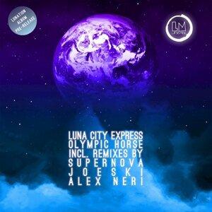Luna City Express 歌手頭像