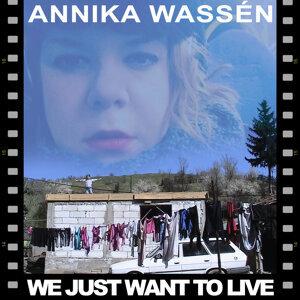 Annika Wassén 歌手頭像