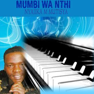Nyaiika M Mutisya 歌手頭像