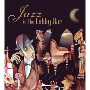 Jazz in The Lobby Bar (爵士經典酒吧) 歌手頭像