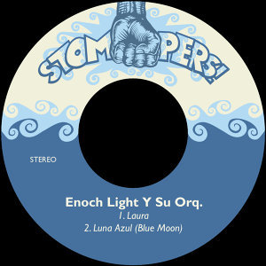 Enoch Light Y Su Orquesta 歌手頭像