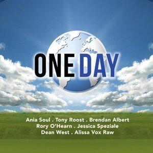 Tony Roost & Rory O'hearn & Ania Soul & Dean West & Alissa Vox Raw & Brendan Albert & Jessica Speziale 歌手頭像