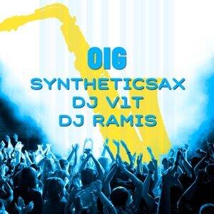 Syntheticsax & DJ V1t & Dj Ramis 歌手頭像