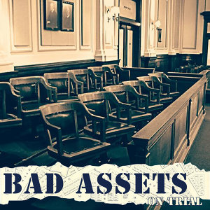 Bad Assets 歌手頭像