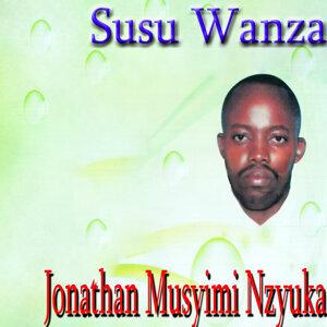 Jonathan Musyimi Nzyuka 歌手頭像