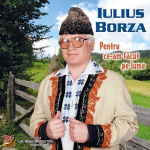 Iulius Borza 歌手頭像