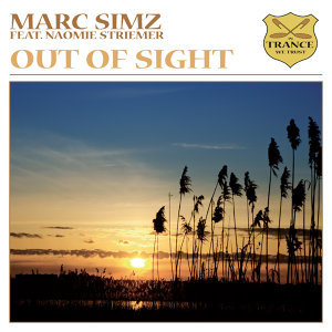 Marc Simz featuring Naomie Striemer 歌手頭像