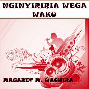 Margaret M. Wachira 歌手頭像