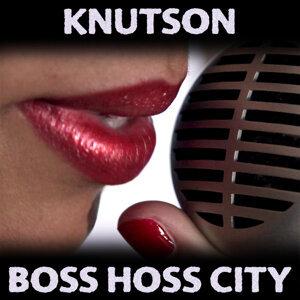 Knutson 歌手頭像