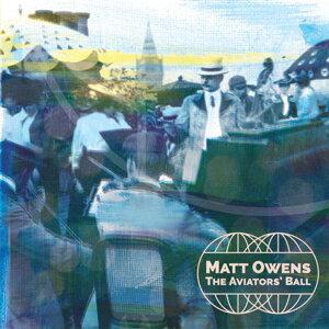 Matt Owens 歌手頭像