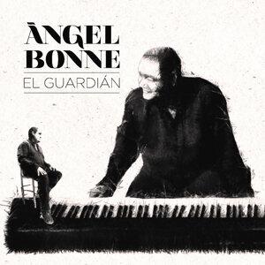 Angel Bonne 歌手頭像