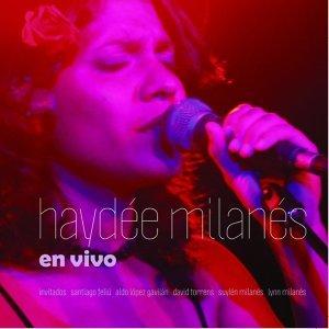 Haydée Milanés 歌手頭像