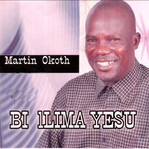 Martin Okoth 歌手頭像